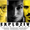 """""""Exploziv"""" de Elise Wilk, în premieră la Teatrul Național Radiofonic"""