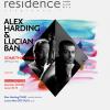 """Alex Harding și Lucian Ban încheie prima stagiune """"Artist in Residence"""", pe scena Arcub"""