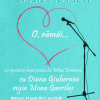 """Spectacolul """"EMIN AL MEU"""", la Muzeul Național al Literaturii Române"""