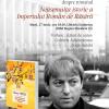 """Marius Oprea despre """"Neasemuita istorie a Imperiului Român de Răsărit"""", la Librăria Eminescu"""