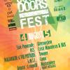 Out Of Doors Fest 2017, ediția a V-a