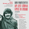 Lansare de carte și sesiune de autografe cu Radu Paraschivescu, la Timișoara