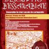 """Lansare atlas """"Descriptio Bessarabiae"""""""