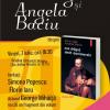 Nora Iuga şi Angela Baciu, la Cărtureşti Verona