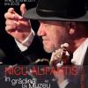 """Concert """"Nicu Alifantis în grădină la Muzeu"""", la MNLR"""