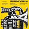 Începe Bucharest Jazz Festival: nume de Grammy, concerte în aer liber și întâlniri cu artiști  la clubul festivalului