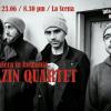 BLAZIN' QUARTET, în premieră la București