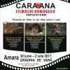 Sfârşit de săptămână cu filme pentru copii, la Amara