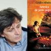 """Romanul """"America de peste pogrom"""", de Cătălin Mihuleac, va fi tradus în limba franceză"""