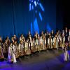 """Corul Național de Cameră """"Madrigal – Marin Constantin"""" concertează la Muzeul Israel din Ierusalim"""