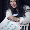 """Poeta Angela BACIU a primit Premiul I la Concursul Național de Poezie Contemporană în Limba Română """"Lidia Vianu Translates"""", 2017"""