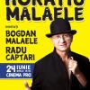 """Horațiu Mălăele, Bogdan Mălăele și Radu Captari: Trio de excepție în """"Ediție specială"""""""