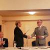 Protocol de colaborare între Institutul Cultural Român și Consiliul Național al Rectorilor