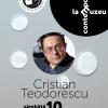 """Cristian Teodorescu, la """"Scriitori contemporani la muzeu"""""""