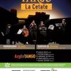 """""""Tango la cetate"""", la Hunedoara şi Alba Iulia"""