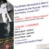 Concert extraordinar de celebrare a Centenarului Dinu Lipatti, la Praga