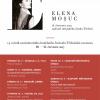 Concertul sopranei Elena Moşuc la Festivalului Internaţional de Muzică Clasică Třeboňská nocturna, Třeboň, Republica Cehă
