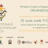 Ziua Naţională a Portului Popular 2017, la Chișinău