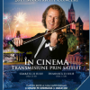 Concert André Rieu – Live In Maastricht 2017, la Happy Cinema București