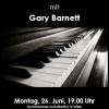 Recital de pian Gary Barnett, la ICR Viena