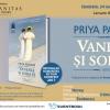 """""""Vanessa și sora ei"""" de Priya Parmar, un roman despre începuturile Grupului Bloomsbury şi relaţia dintre Virginia Woolf şi sora ei, pictorița Vanessa Bell"""