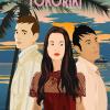"""Scurt-metrajul """"O noapte în Tokoriki"""", în regia Roxanei Stroe, la Festivalul Internaţional de Film Studenţesc de la Tel Aviv"""