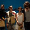 """Ziariştii, colegii şi spectatorii i-au premiat pe cei mai buni actori ai Teatrului Maghiar de Stat """"Csiky Gergely"""" din Timişoara"""
