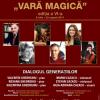 Valentin Gheorghiu și invitații săi, la Ateneul Român
