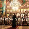 """Corul Național de Cameră """"Madrigal – Marin Constantin"""" susține un concert la Biserica Evanghelică din Cristian"""
