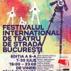 Atmosferă de carnaval, personaje de basm și artificii, în ultimul weekend B-FIT in the Street!