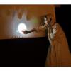 """Spectacolul """"A fost odată…un ou"""", regia: Beatrice Iordan, la Festivalul Internațional de Teatru de Păpuși de la Ierusalim"""