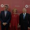 """E.S. Michele Ramis, noul ambasador al Franței: """"Port o bluză românească în semn de prietenie pentru România"""""""