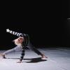 Corina Tătărău, la danceWEB 2017