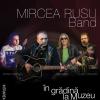 Mircea Rusu Band, la MNLR