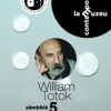 William Totok, muzeograf de o zi la MNLR