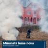 """""""Minunata lume nouă – Case ale migranților români"""", la Muzeul Național al Țăranului Român"""