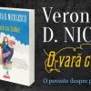 """O aventură cu gust de vacanță: """"O vară cu Isidor"""", de Veronica D. Niculescu"""