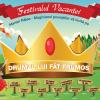 Festivalul vacanţei pe Drumul lui Făt Frumos – Regal de basm – între stagiuni