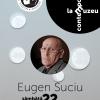 Scriitorul Eugen Suciu, la MNLR
