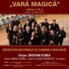 Orchestra de Cameră a Moldovei, la Ateneul Român