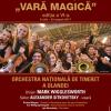 Orchestra Națională de Tineret a Olandei, la Ateneul Român