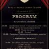 Pregătiri pentru prima ediție a întrecerilor sportive de la Actor's World Championships