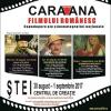 """""""Caravana filmului românesc – Capodopere ale cinematografiei naţionale"""" poposeşte la Ştei"""