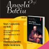 """Lansare de carte la Constanţa: """"mai drăguţ decît dostoievski"""", de Nora Iuga şi Angela Baciu"""