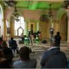 Cazinoul din Constanța, Mănăstirea Chiajna și alte spații de patrimoniu: surse de inspirație pentru compozitorii de azi