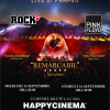 "Concert ""David Gilmour – Live At Pompeii"", la Happy Cinema"
