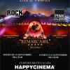 "Concert ""David Gilmour – Live At Pompeii"", la Happy Cinema"