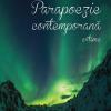 Editura Vremea lansează un nou titlu în cadrul colecției Poesis