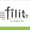 Zeci de scriitori români la FILIT 2017