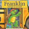 Editura Katartis lansează Colecția Clasică Franklin